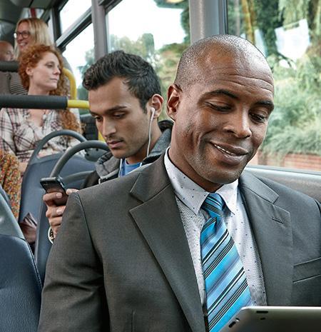 Arriva Bus